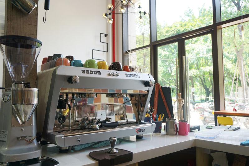如何清潔保養你的咖啡機,只需要幾個步驟…