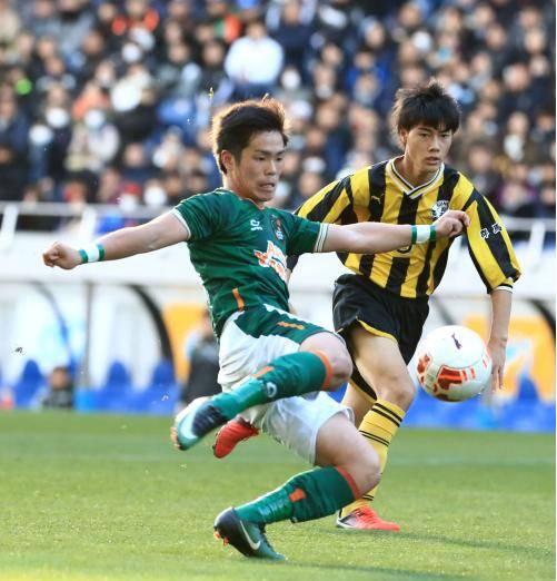 【知识】青森山田夺得95届全日本足球高中锦高中数学树状组图图图片