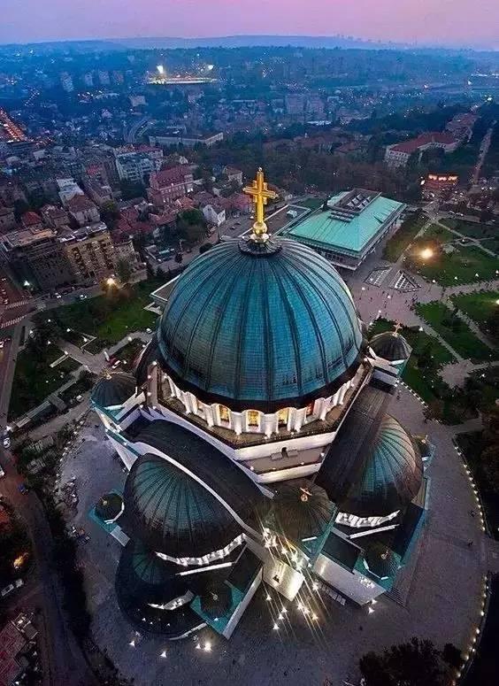 新政 | 塞尔维亚免签定啦 上榜十个最值得去的国家 客户投稿 第28张