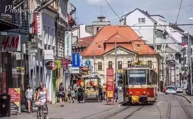 新政 | 塞尔维亚免签定啦 上榜十个最值得去的国家 客户投稿 第17张