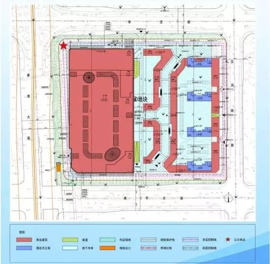 秦淮高铁规划图