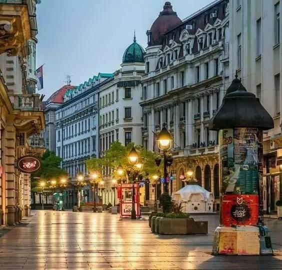 新政 | 塞尔维亚免签定啦 上榜十个最值得去的国家 客户投稿 第34张
