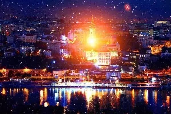 新政 | 塞尔维亚免签定啦 上榜十个最值得去的国家 客户投稿 第37张