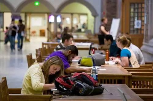 为什么美国顶尖大学的学生很少偷懒? - 风帆页页 - 风帆页页博客