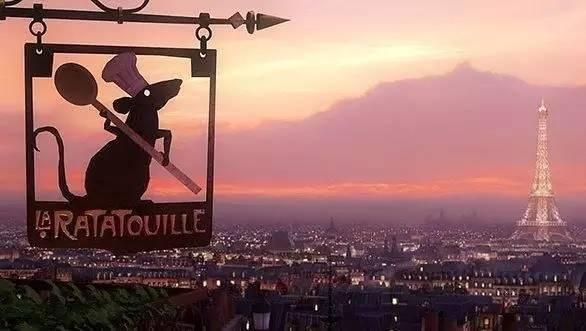 米老鼠之父的祖先竟然是法国人呐!-搜狐旅游