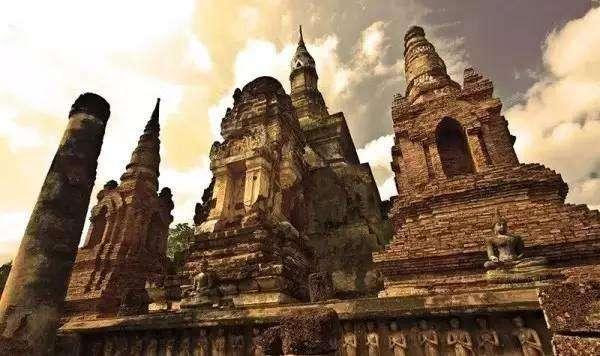 泰国也免签证费了! 美到爆的小众景点你肯定感兴趣 客户投稿 第13张