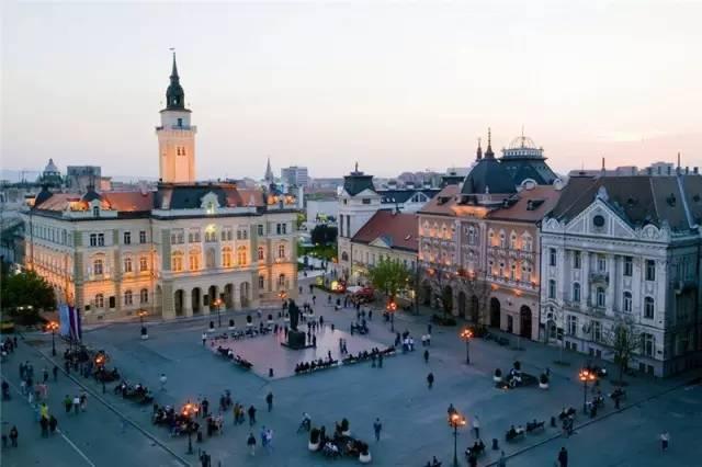 新政 | 塞尔维亚免签定啦 上榜十个最值得去的国家 客户投稿 第42张