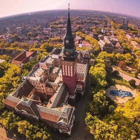 新政 | 塞尔维亚免签定啦 上榜十个最值得去的国家 客户投稿 第56张