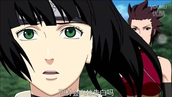 动漫 正文  火影忍者455集登场的抚子静!