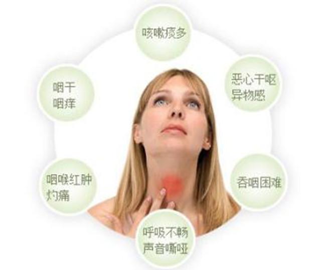 每次感冒嗓子哑是什么原因?