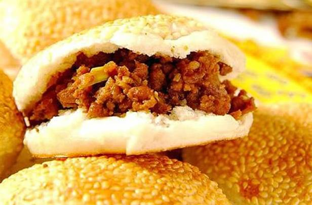 北京的这一美食小吃在俄罗斯意外走红,你肯定吃过它