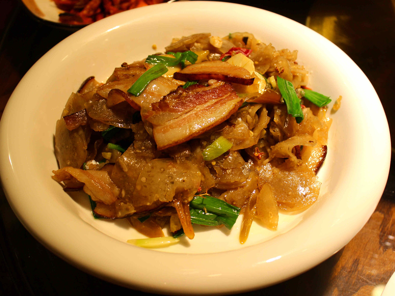 逛石泉品味道熨斗美食安康老街v味道年味儿十串烤肉美食天下图片