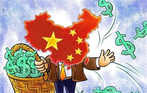 特朗普举起屠刀,中国以牙还牙