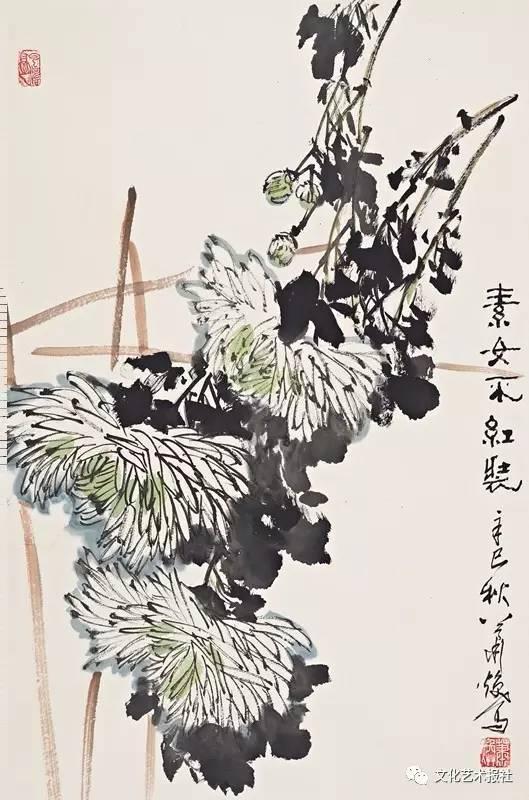 萧焕:责任与担当是艺术传承的核心
