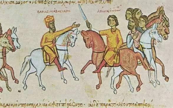 先权 解读 以马其顿王朝立法为例