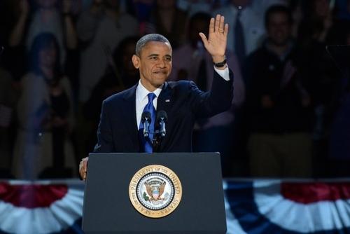 明天的奥巴马告别演讲,将会有360度直播图片