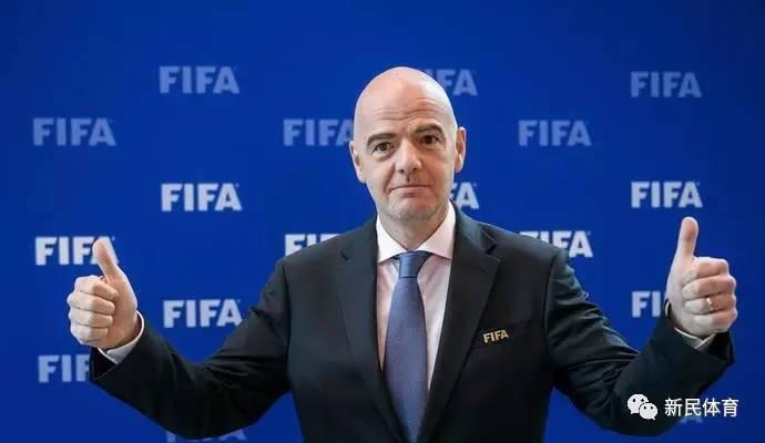 【组图】2026年世界杯扩军 中国足球有戏吗?