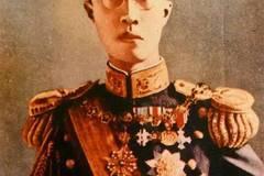 末代皇帝溥仪带着70箱书画逃亡 - 三星堆玉器图文 - 三星堆玉器图文