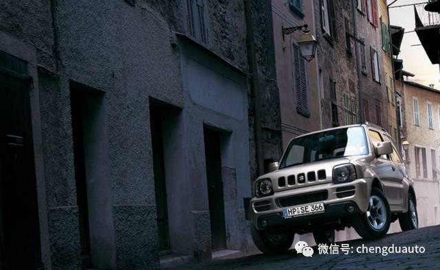 20年才换代的神车能拯救这个曾经辉煌的品牌吗?_快乐十分