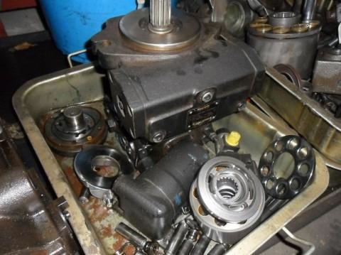 我国液压泵维修网站有哪些?图片
