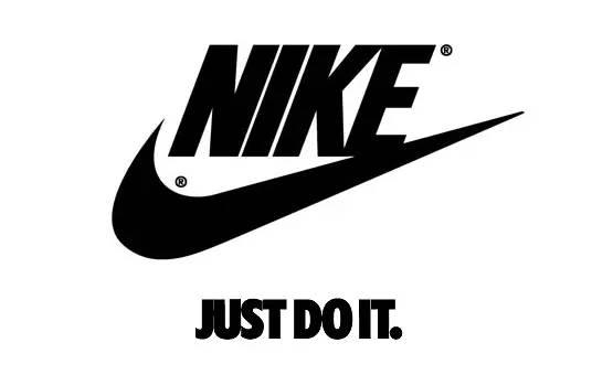 耐克logo图片