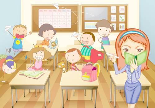 [师生健康] 教师患慢性咽炎,千万不要乱用抗生素!