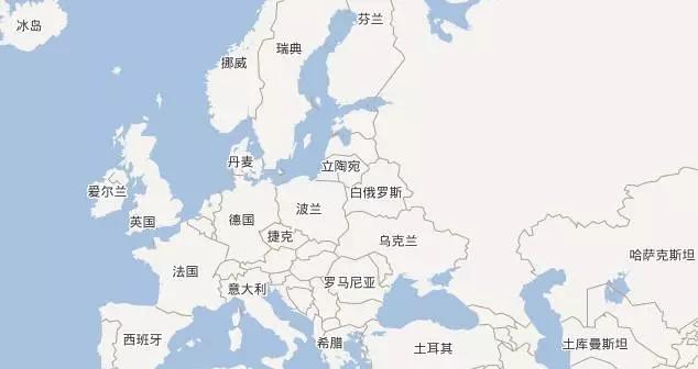 2017年2月起,白俄罗斯有条件免签,可停留5天!