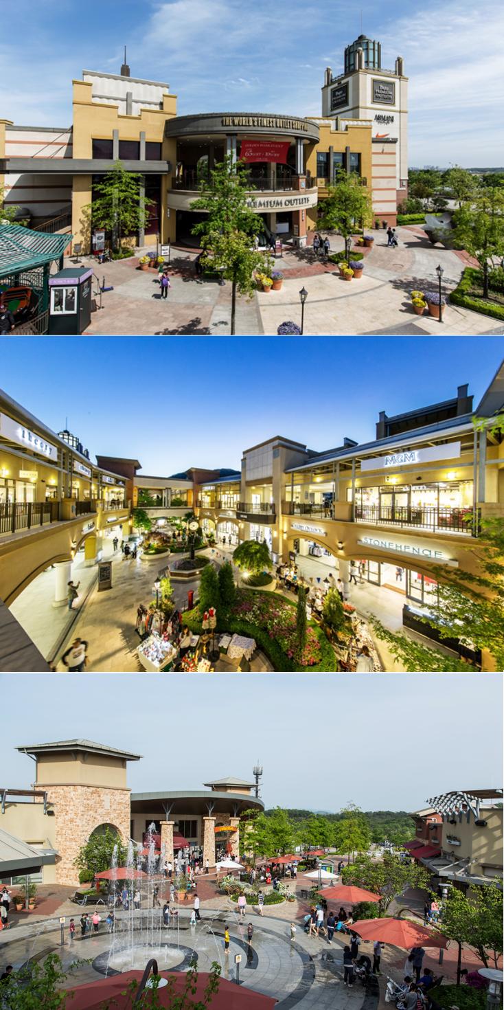 韩国首尔自助游攻略去韩国旅游购物必去的地方