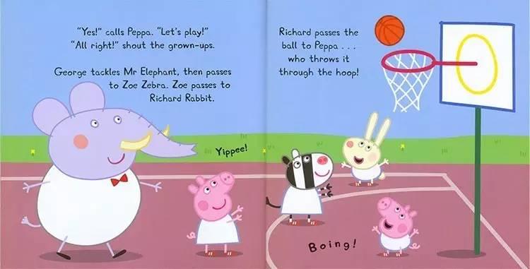 截团 不能错过的《Peppa Pig小猪佩奇》绘本专