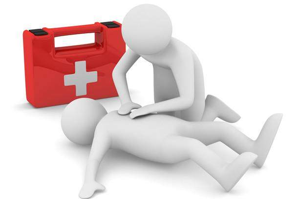 红十字会和教育部联合发文:要把心肺复苏纳入教育内容