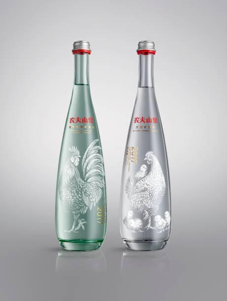 100元两瓶还没处买的高端水,居然免费送20万