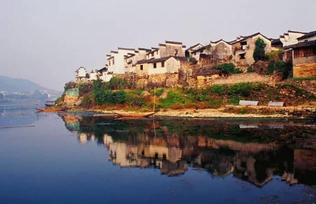 歙县gdp_黄山市各区县 歙县人口最多GDP第一,祁门县面积最大