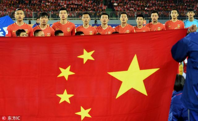 FIFA世界杯,扩军是个幌子!打不进32强,国足等于没出线!