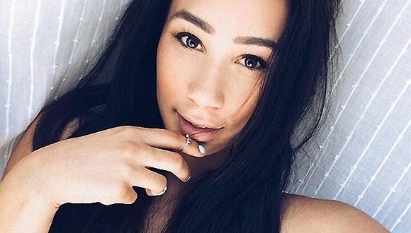 22岁的她在YouTube发布自制视频 没想到名利双收