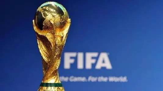 军已扩,冰未破!世界杯扩军和国足有关吗?