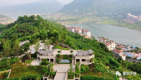 重点关注 | 重庆:绿色本底融入黄金水道