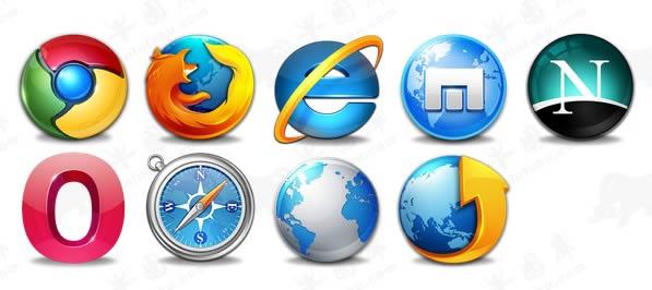 流量器_黑客又有大动作了,浏览器用户使用者注意啦
