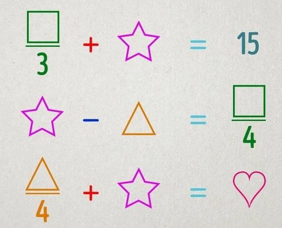 一个图纸等于一个三角减去9,其中一个圆圈等于海信TC25882588HH25882588圆圈图片