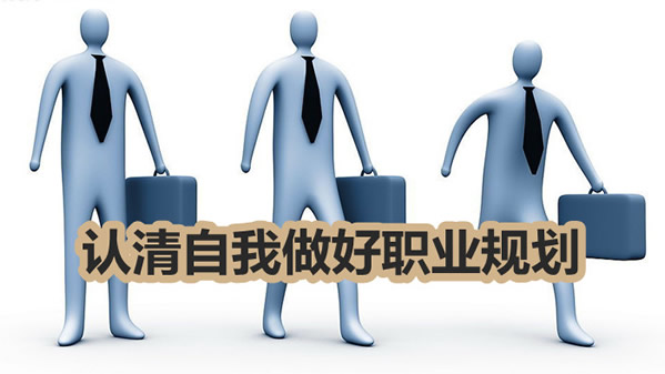职业目标与个人愿景如何相互作用的呢?