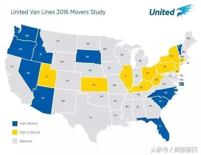 商业就业人口_美国各州大对比 人口 就业 环境来排名