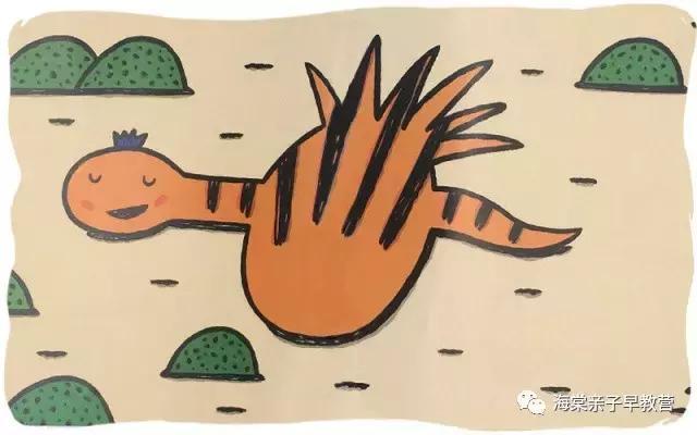 晚安故事 好饿的小蛇丨给孩子的识物儿歌