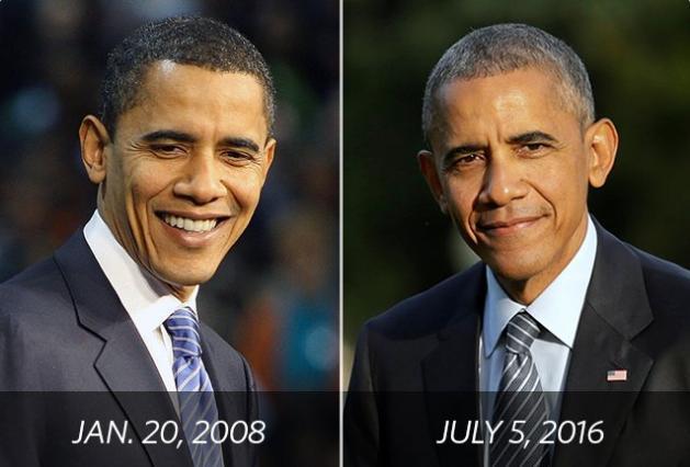 再见一个被美国总统耽误的段子手