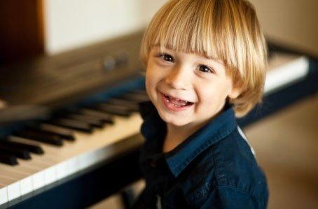 关于音乐教育(共10篇)