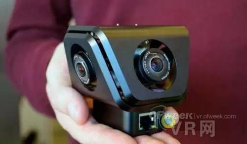 最好的傻瓜相机 盘点2016出产的10款VR相机