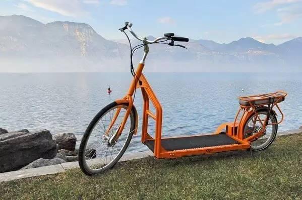 """""""走路自行车"""" 简直逆天发明 - wujun700 - wujun700的博客"""