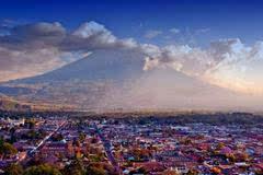 危地马拉护照免签国家及地区介绍