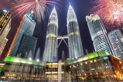 2017马来西亚护照免签国家介绍