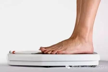 早晚体重一样还能瘦么图片