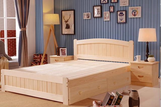 睡硬木板床和床垫哪个更好?专家居然这么说!图片