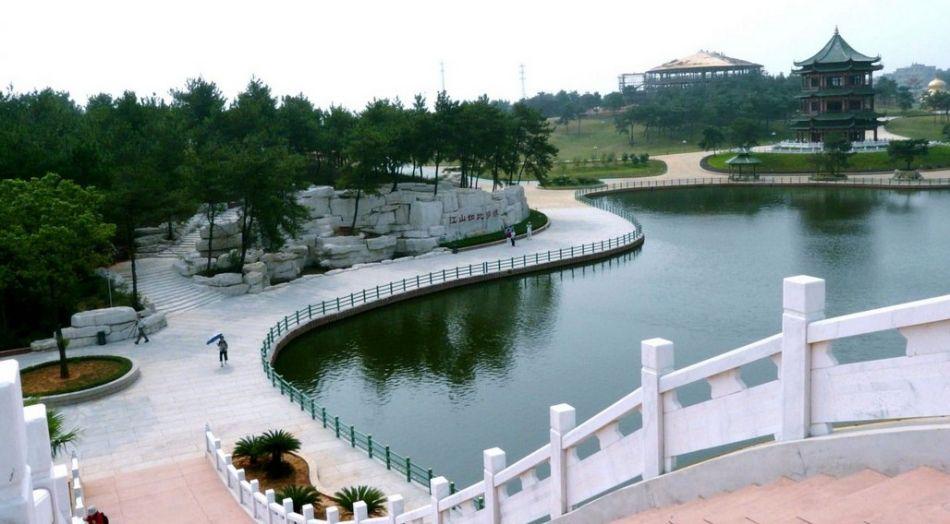 国家4a级旅游景区赣州宝葫芦农庄欢迎您